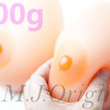 Cool-Japan-Presents-Breast-Form-800-gpair-C-Cup-D-Cup-Silicone-Bust-Mastectomy-Crossdresser-Drag-MJOriginal-SB08-0-2