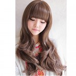 EVTECHTM-High-Quality-New-Womens-Long-Full-Curly-Wavy-Glamour-Hair-Wig-Fashion-0-3