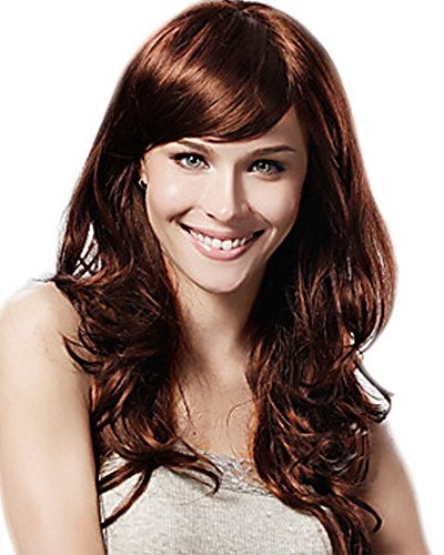 One-One-BridalHair-Replace-Women-Girl-Hair-Wig-Series-Fashion-Style-Wig-Cap-0