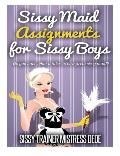 sissy assignments Watch sissy panties porn videos for free, here on pornhubcom discover the growing collection of high quality most relevant xxx movies and clips no other sex tube.