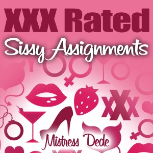 XXX Rated Assignments