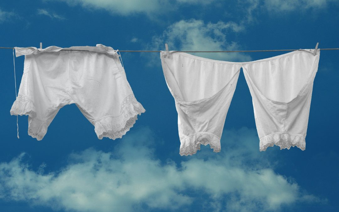 The Sissy Panties Guide