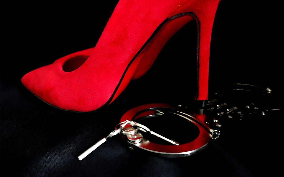 Forced Feminization Stories by Mistress Dede