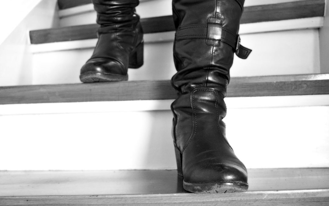 Being a Mistress Means More Than Whips and Leather Boots