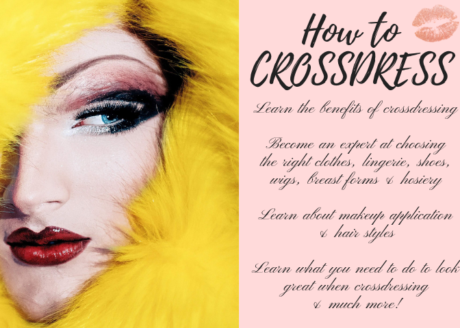 How to Crossdress